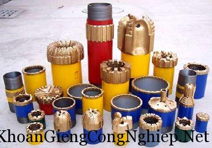 Mua Bán Máy khoan giếng Kinh Thủy GJ200-4 Kinh Địa Việt Nam