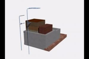 cách làm bể lọc nước phổ biến