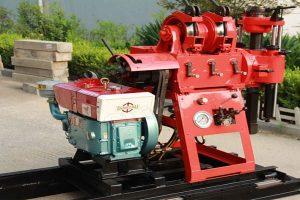 Tổng hợp báo giá máy khoan giếng thủy lực mới nhất tại Hà Nội