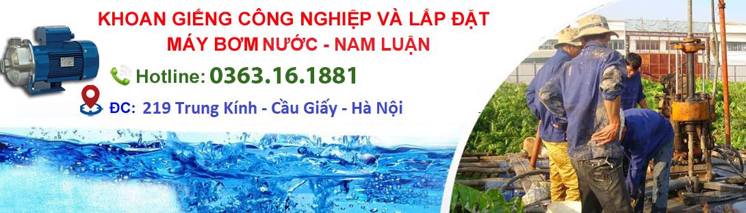 0363.16.1881 Khoan Giếng Công Nghiệp Hà Nội